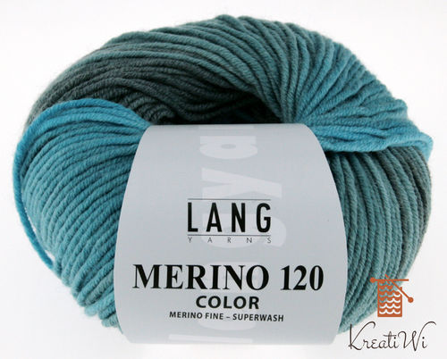 Merino 120 Color